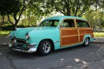 1950 Ford - Mike & Paulina Ginn
