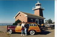 Don & family circa 1990