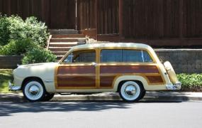 1949 Ford - Steve Faria