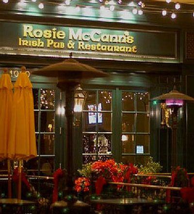 Rosie 's